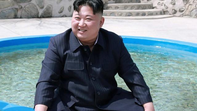 """Lối đi mới trên bán đảo: Triều Tiên đa dạng hóa ngoại giao, 2 """"ông lớn"""" ở LHQ là chỗ dựa?"""