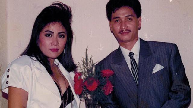 Thông tin hiếm hoi về vợ của danh ca Nguyễn Hưng