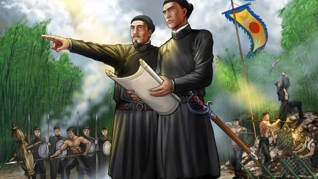 Cuộc khởi nghĩa tuy chỉ kéo dài 1 năm nhưng xác lập tên gọi 'Ba Đình' lịch sử
