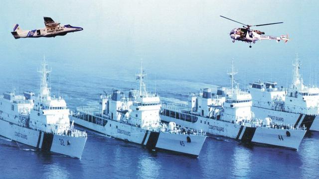 Sau khủng bố Sri Lanka, cảnh sát biển Ấn Độ đặt trong tình trạng báo động cao