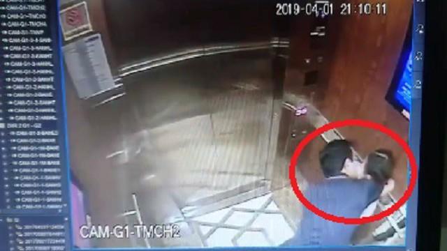 Người đàn ông ép hôn, sàm sỡ bé gái trong thang máy là nguyên Phó Viện trưởng VKSND TP.Đà Nẵng