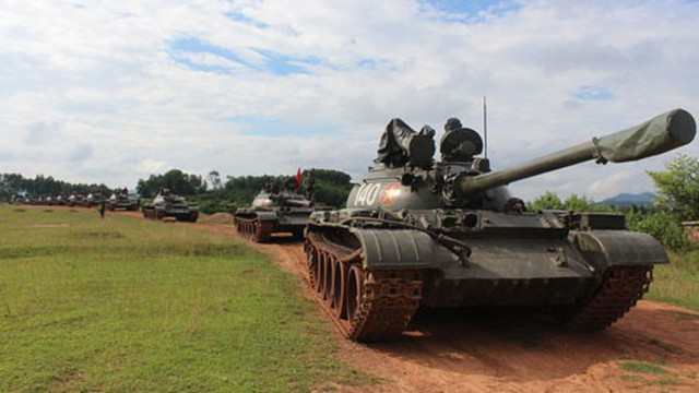 Xe tăng Việt Nam vừa hành quân 2.000 km đã đánh thắng oanh liệt: Điều kỳ diệu xảy ra