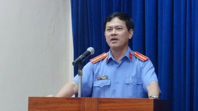 Viện KSND Tối cao khẳng định xử nghiêm vụ ông Nguyễn Hữu Linh sàm sỡ bé gái trong thang máy