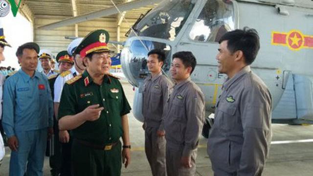 """Bộ trưởng Ngô Xuân Lịch: """"Bất luận hoàn cảnh nào cũng không để bất ngờ"""""""