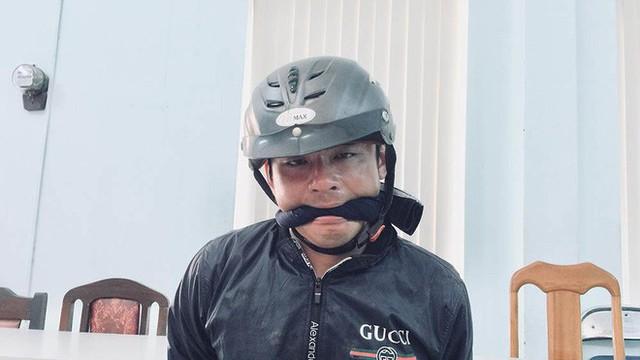 """Hoàn tất cáo trạng vụ """"nghịch tử ngáo đá sát hại 3 người thân ở Sài Gòn"""""""