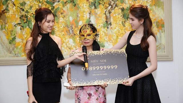 """Siêu sim giá """"khủng"""" tại Việt Nam: Giá bao nhiêu, ai sở hữu?"""