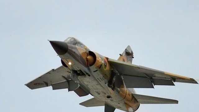Chiến tranh lan rộng ở Libya: MiG-23 và Su-22 của LNA liên tục xuất kích