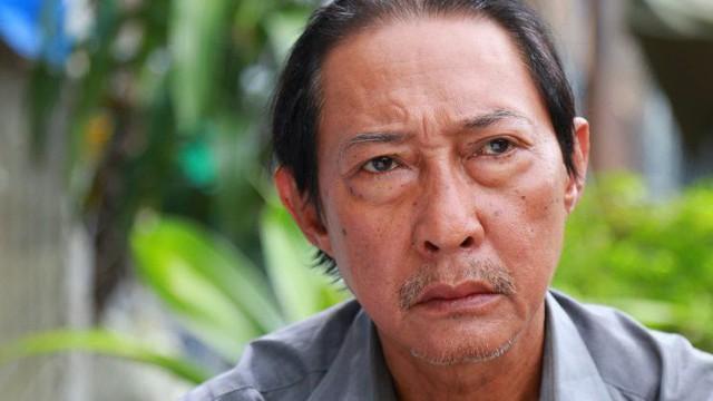 Nghệ sĩ Lê Bình: Khổ từ trong phim đến đời thực