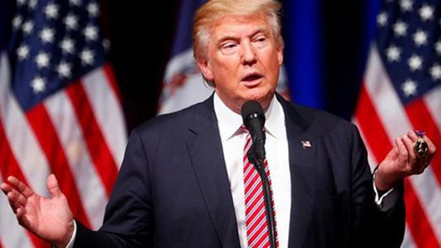 Tổng thống Trump cảnh báo Iran gánh hậu quả nếu hành động chống lại Mỹ