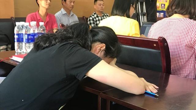 Nữ giáo viên đánh học sinh liên tiếp ở Hải Phòng có thể chịu hình phạt thế nào?