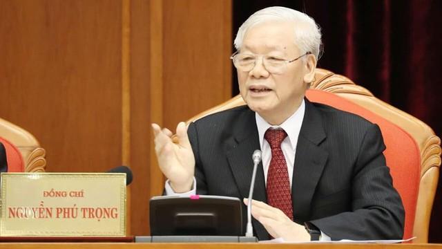 """Tổng Bí thư, Chủ tịch nước Nguyễn Phú Trọng: """"Đừng kỳ thị với kinh tế tư nhân"""""""