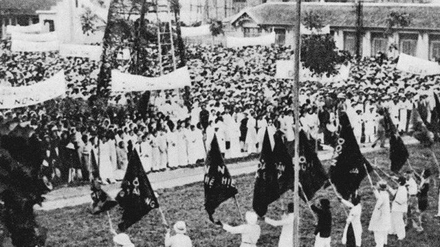 Phong trào dân chủ 1936 – 1939: Cuộc tập dượt cho Tổng khởi nghĩa sau này