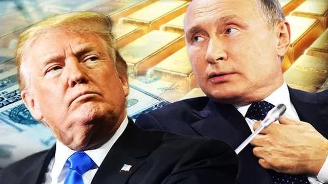 """Làm chấn động thị trường, Nga mua vàng nhiều kỉ lục: """"Điềm xấu"""" cho hòa bình thế giới?"""