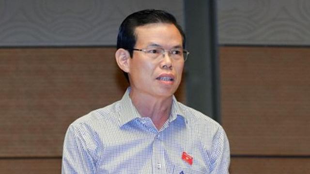 """Bí thư Hà Giang Triệu Tài Vinh: """"Tôi thì dư luận phán xét xong rồi"""""""