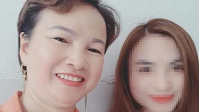 """Mẹ nữ sinh giao gà trước khi bị bắt đăng trên facebook: """"Lũ ác chưa vào xiềng xích hết"""""""