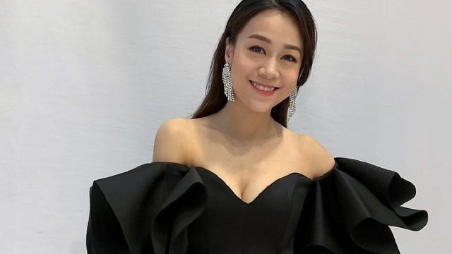 """Á hậu """"tiểu tam"""" Huỳnh Tâm Dĩnh đứng trước nguy cơ phá sản sau scandal ngoại tình"""