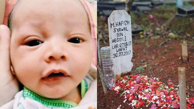 Cái chết tức tưởi vì khói thuốc của em bé 1 tháng tuổi rúng động Indonesia, bố mẹ đứa trẻ yêu cầu chính phủ đóng cửa ngành công nghiệp thuốc lá