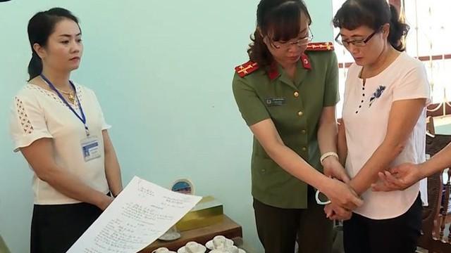 """Con được nâng 5,4 điểm, Giám đốc VNPT Sơn La chỉ thừa nhận nhờ Giám đốc Sở GD&ĐT """"xem giúp điểm"""""""