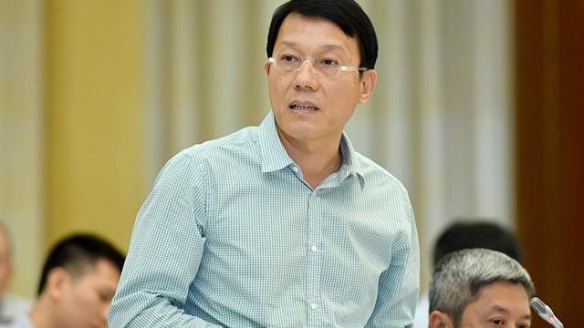 Trung tướng Lương Tam Quang: Ông chủ Nhật Cường Mobile Bùi Quang Huy bị truy nã quốc tế