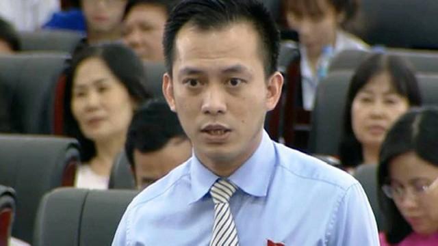 Ban Bí thư cách mọi chức vụ trong Đảng đối với ông Nguyễn Bá Cảnh