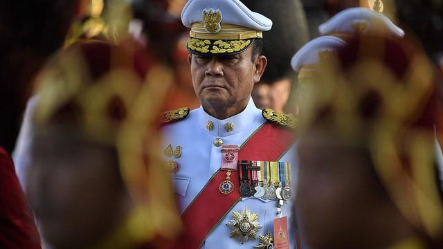 Thái Lan: Sắp bầu Thủ tướng, một loạt Phó thủ tướng, Bộ trưởng từ chức để vào Thượng viện