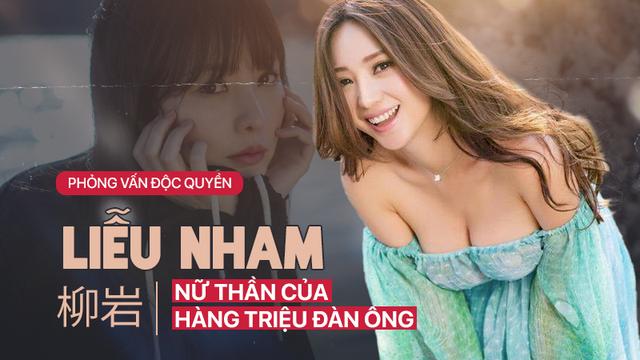 """Mỹ nhân gợi cảm số 1 Trung Quốc trả lời độc quyền báo Việt Nam, hé lộ """"vào showbiz vì tiền cứu mẹ"""""""
