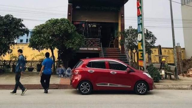 Gia cảnh lễ tân quán karaoke ở Quất Lâm bị kẻ say rượu đâm tử vong
