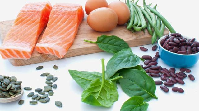 4 thực phẩm giúp giảm cảm giác thèm ăn và những cơn đói: Ai muốn giảm cân đều phải biết