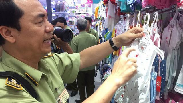 Bộ Công Thương nghiêm khắc phê bình ông Trần Hùng về vụ Con Cưng
