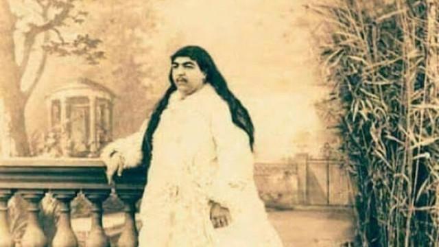 """Bất ngờ với vẻ đẹp """"khuynh đảo"""" đất nước của công chúa Ba Tư thế kỷ 19"""