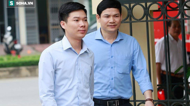 Vụ án chạy thận Hoà Bình: Nói lời sau cùng, Hoàng Công Lương vẫn tha thiết mong được giảm án