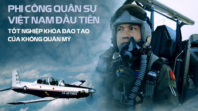 Chuyên gia quốc tế: Việt Nam có nhiều cơ hội mua vũ khí bảo vệ biển đảo sau khóa đào tạo phi công tại Mỹ