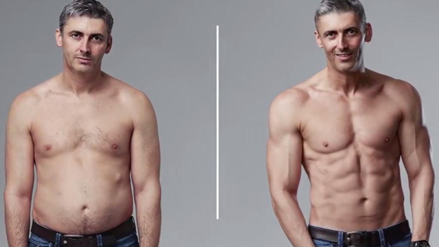 12 cách tuyệt vời để khỏe đẹp cho những người luôn trong cơn vội vã: 4 tuần sẽ có kết quả