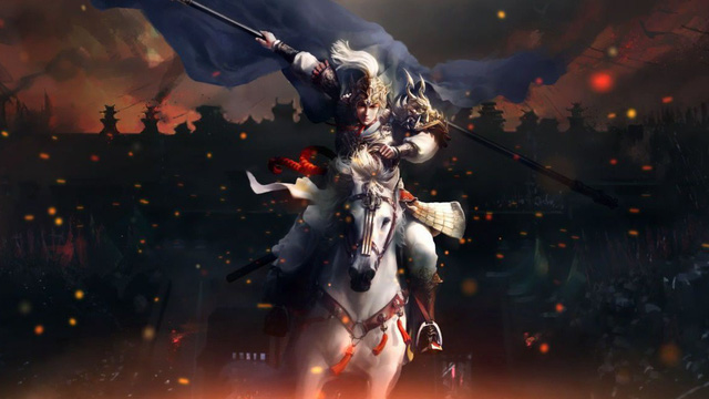 """Vượt mặt Quan Vũ, Nhạc Phi, đây mới là nhân vật được xem là """"đệ nhất chiến thần"""" Trung Quốc"""