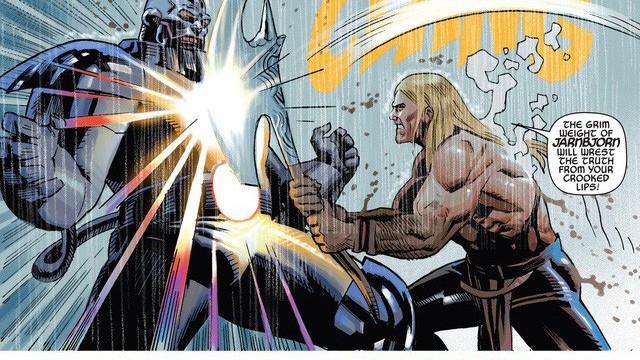 Avengers: Endgame - Chiến rìu Stormbreaker của Thor sẽ có hình dáng thế nào nếu như không dùng tay của Groot?