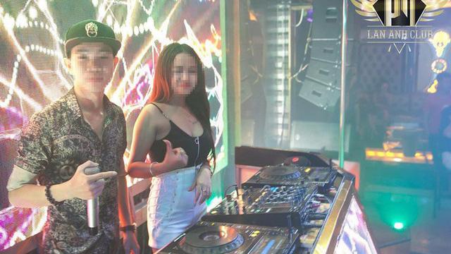 Nhân thân bất ngờ của kẻ sát hại bạn gái là nữ DJ xinh đẹp