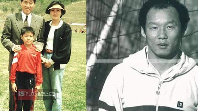 Tỷ phú Lee Min Ho và triệu phú Park Hang Seo