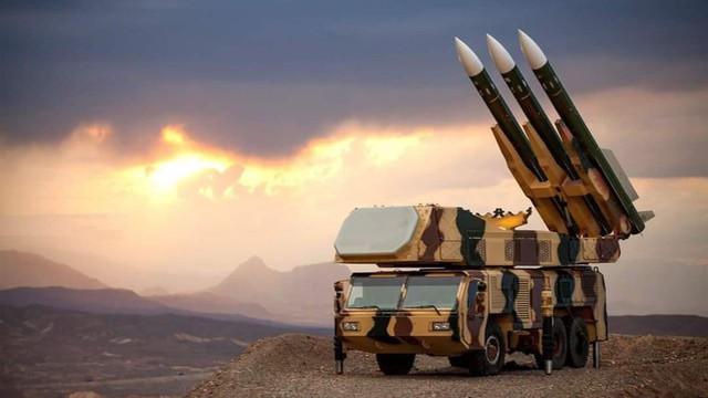 """Hạ gục UAV RQ-4 tối tân của Mỹ: Tên lửa PK Iran bất ngờ đắt hàng - """"Mũi tên trúng 2 đích"""""""