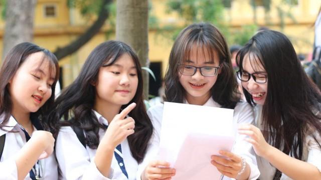 Cập nhật liên tục lời giải ngay sau khi kết thúc các môn thi THPT Quốc gia năm 2019