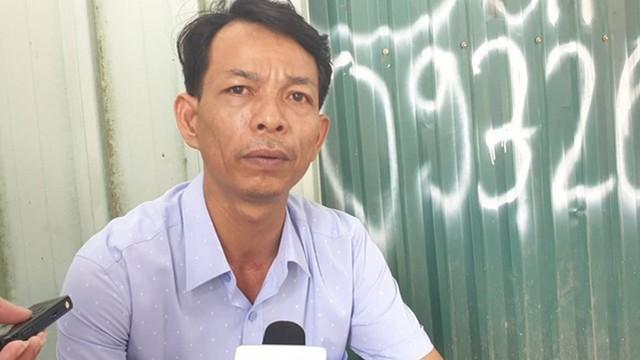 Trưởng thôn 46 tuổi thi THPT quốc gia: Nếu đỗ thì học tiếp