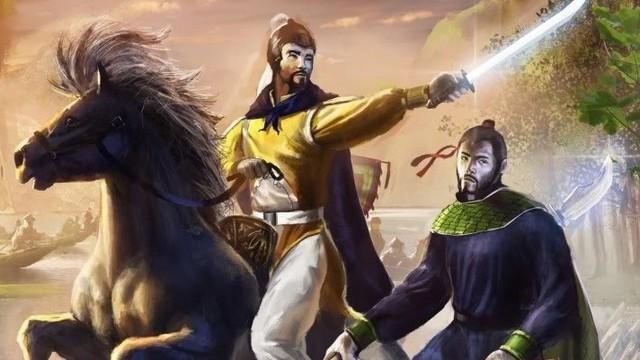 Nguyễn Văn Tuyết: Chưa làm Đô đốc Tây Sơn đã trộm ngựa của chúa Nguyễn để thị uy