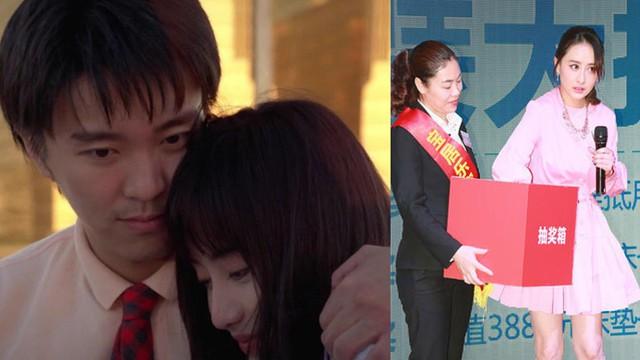 """""""Ngọc nữ"""" phim Quỳnh Dao: Châu Tinh Trì mê mẩn, luôn bị ép đóng cảnh nóng, hết thời đi hát hội chợ"""
