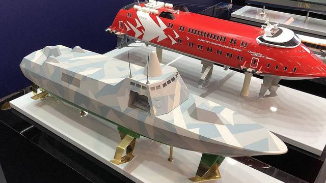 Bí ẩn khách hàng mua tàu tên lửa cánh ngầm Nga: Có tên lửa Kalibr, mạnh và cực nhanh!