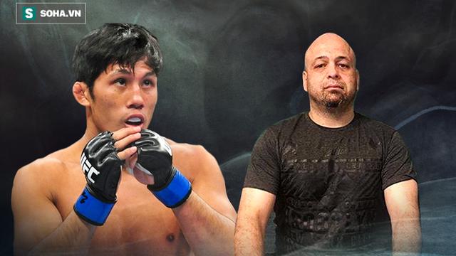 Võ sĩ MMA người Mỹ gốc Việt bất ngờ đăng đàn công kích Flores sau trận đấu ở Hà Nội