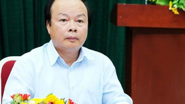 Ủy ban Kiểm tra Trung ương kỷ luật cảnh cáo Thứ trưởng Bộ Tài chính Huỳnh Quang Hải
