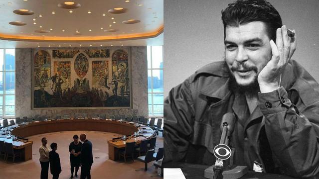 Vụ ám sát hụt Che Guevara ở LHQ và câu chuyện phòng họp HĐBA suốt 55 năm không thấy ánh mặt trời