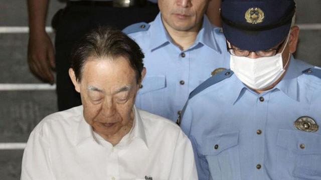 Cựu thứ trưởng Nhật Bản giết con vì sợ làm hại người khác