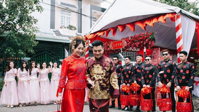 1 năm sau bộ ảnh cưới đẹp như phim ngôn tình, cuộc sống của hot girl gốc Hoa từng gây xôn xao MXH giờ ra sao?