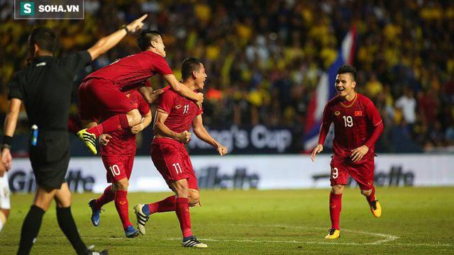 HLV Park Hang-seo: Chung kết King's Cup không ý nghĩa bằng việc nỗ lực để thắng Thái Lan