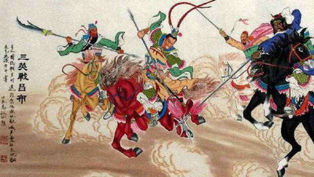 """Vũ khí nguy hiểm nhất """"Tam Quốc Diễn Nghĩa"""": Thanh Long đao của Quan Vũ chỉ xếp thứ hai"""